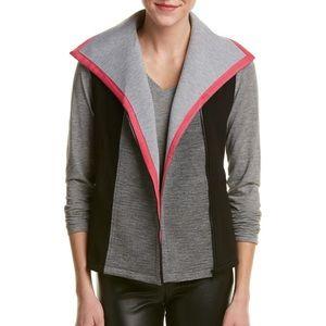 Ramy Brook Active Womens Apres Corin Vest